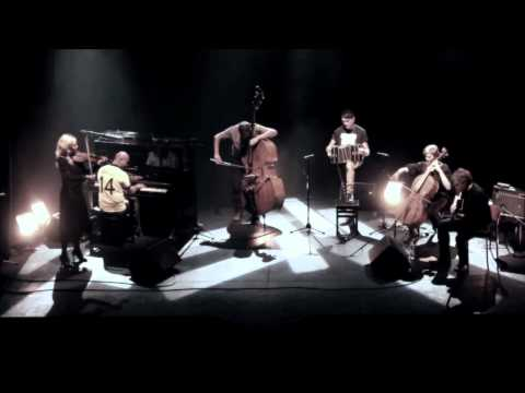 New Tango Orquesta - The Red Circle