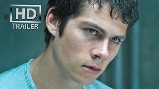 Maze Runner The Scorch Trails | official trailer #2 UK (2015) Dylan O