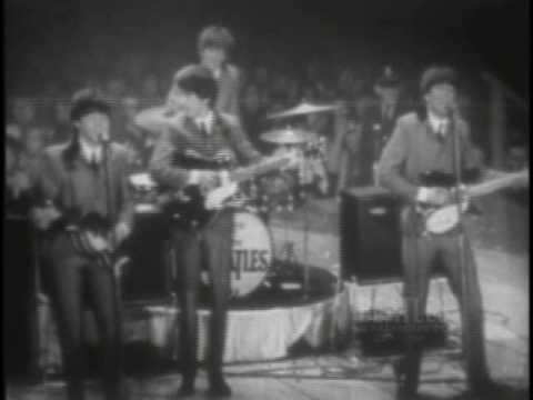 Please Please Me, The Beatles (Live In Washington, D.C. 1964)