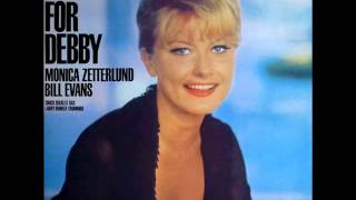 Monica Zetterlund with Bill Evans Trio - Some Other Time