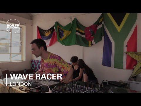 Wave Racer Boiler Room London Interview & Live Set