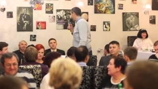 Видеосъемка корпоративов Днепропетровск(, 2014-03-07T15:20:15.000Z)