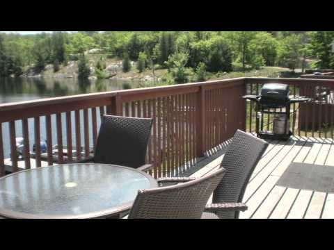Waterfalls Lodge Overview