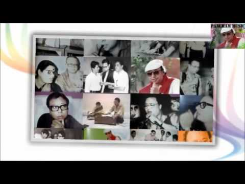 PHOOLON KE DESH MEIN     UNRELEASED R D BURMAN
