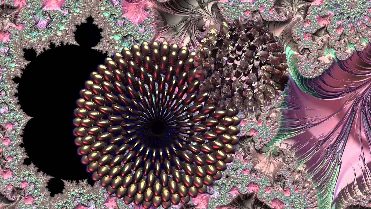 Wallpaper Geometric Hd Fractal Geometry Frax Hd And Mandelbulb 3d Animation