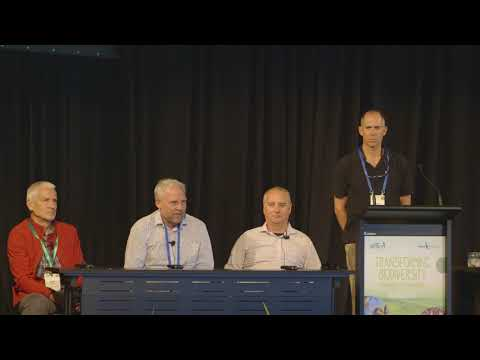 Panel discussion - Regional roll out of large scale predator control