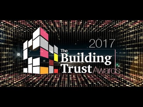 PwC's Building Trust Awards 2017: CEOs on trust in business