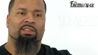 CBD for Pain Relief, Superbowl Winning Green Bay Packer, Cullen Jenkins, speaks about his CBD...