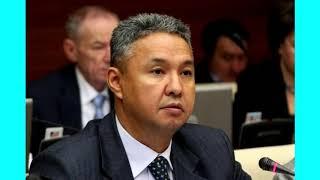 В парламенте предложил переименовать Казахстан(, 2019-01-23T12:36:09.000Z)
