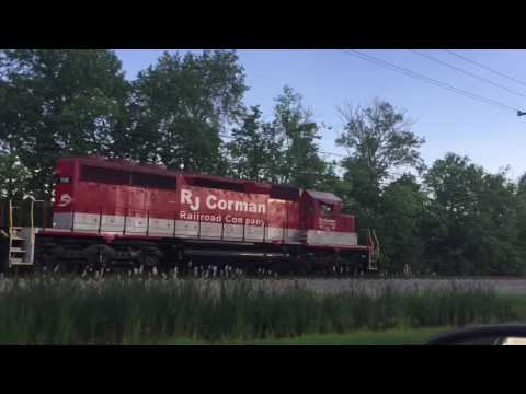 RJ Corman Baghdad to east Shelbyville