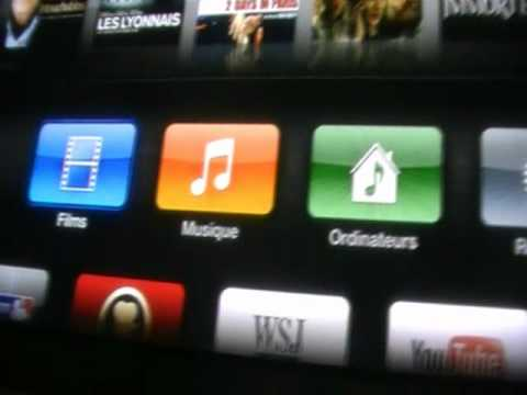 photo comment regarder m6 replay sur apple tv