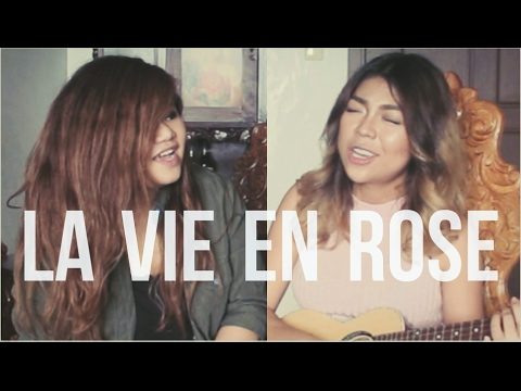 La Vie En Rose (ft. MJ Labenia) Birthday Special Version