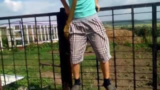 Сталкер (конец света )- пародия( 3 серия )(, 2016-07-17T14:19:38.000Z)