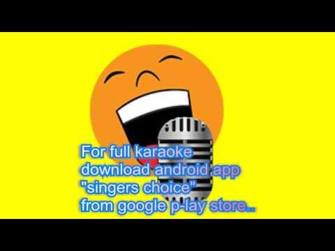 nenu nenu ga lene karaoke   manmadhudu karaoke