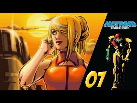 Guía   Metroid Zero Mission 100%   #7 Final   Meta Ridley