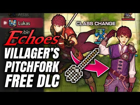 Repeat How To Get Fire Emblem Echoes: Shadows of Valentia