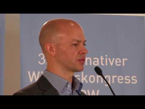 3. AWK 2017 - Rico Albrecht - Vernetzt Euch regional!