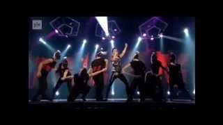 Eurovision UMK 2015 Antti Tuisku halftime show