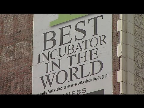 Youngstown incubator receives $3 million grant