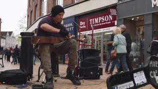 Airtap - Morf, Live in Chelmsford, UK