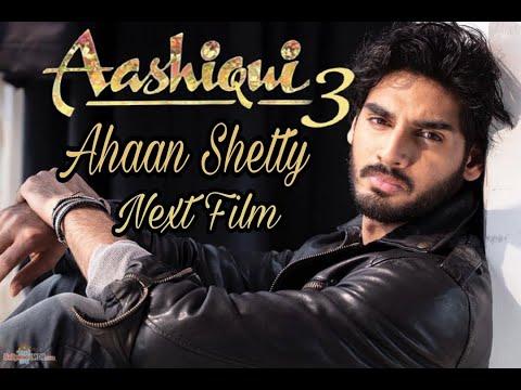 Download Aashiqui 3 Ahaan Shetty Next Film   Ahaan Shetty   Bhushan Kumar   Aashiqui 2 Sequel  