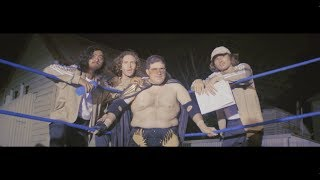 World Champion - Gun (Official Music Video)