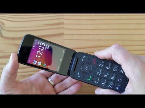 Alcatel Go Flip 3 Unboxing: An Almost Smart (flip) Phone :)