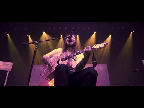 Post Malone (Live) - Feeling Whitney | Oklahoma