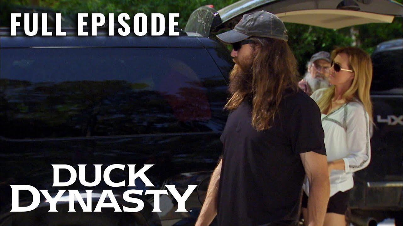 Download Duck Dynasty: Lake Boss - Full Episode (Season 6, Episode 9)   Duck Dynasty