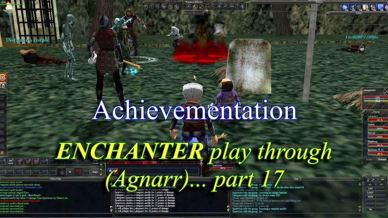 Achievementation