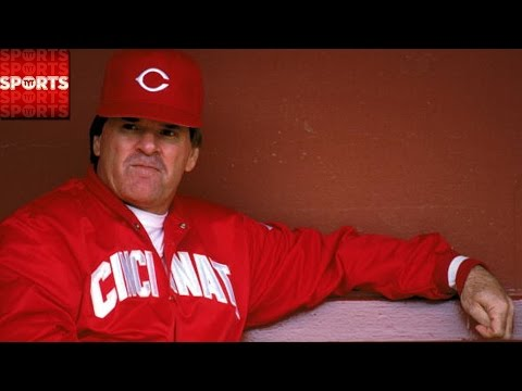 Should Lifetime Bans Exist In Sports? [The Pete Rose Story]