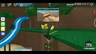 Haupt ROBLOX #2 Minispiele und Blumenstiefel