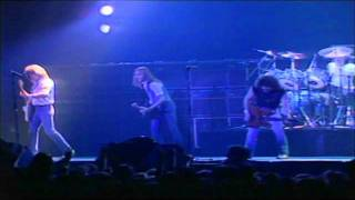 STATUS QUO Roll Over Lay Down (Live at the NEC 1982)