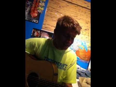 Love it all - The Kooks (Cover)