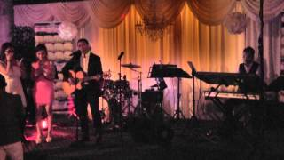 Doi Chan Tran -  Kasim Hoang Vu live in Greensboro, North Carolina  1 31 15