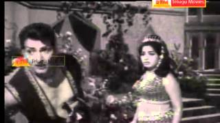 Bhagdad Gaja Donga Telugu Full  Movie Part -3 - NTR Super Hit Movie
