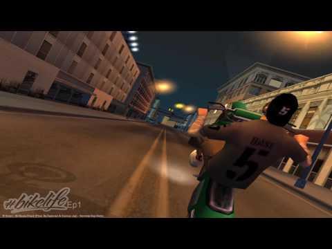 Bike Life Ep1 GTA SA