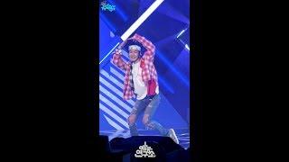 [예능연구소 직캠] 위너 에브리데이 이승훈 Focused @쇼!음악중심_20180414 EVERYDAY WINNER HOONY
