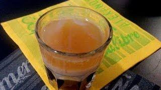 Cocktail B 52 Shot