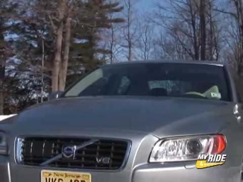 Review: 2007 Volvo S80