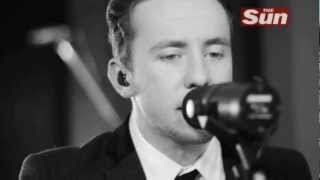 McFly Love Is Easy Performance - Biz Session [HQ]