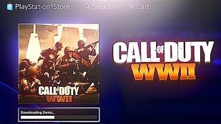 YA TENGO el CÓDIGO BETA de WORLD WAR 2!!! -CÓDIGOS BETA WWII GRATIS(PS4,XBOX ONE, PC)