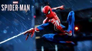 SPIDER-MAN PS4 Walkthrough Gameplay - Part 1