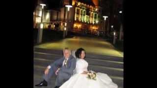 Свадьба 27 лет спустя