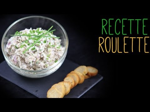 Marmiton recette roulette tartiflette coiled vs slotted spring pin