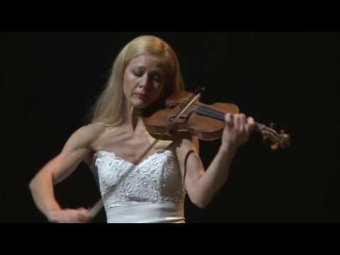 Danse avec le violon - Trailer