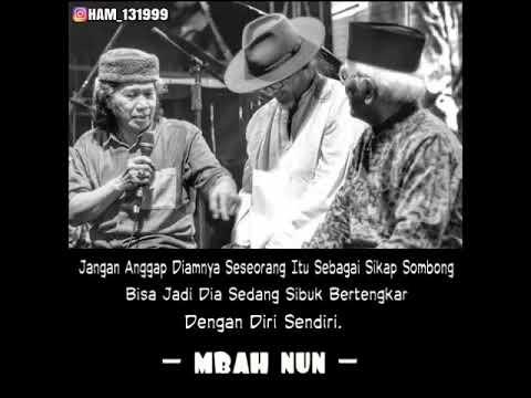 Sombong-cak Nun