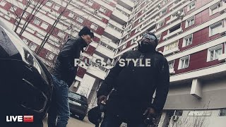 P.U.S.A. STYLE feat Chris Deva - Неzнайка  (официальный клип LIVE)