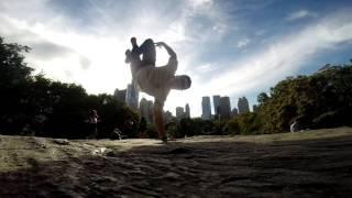 Trailer z podróży polskiej ekipy Fresh Flava z Polski do Brooklynu!