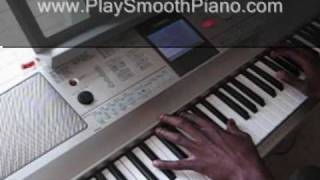 "How to Play ""Differences"" by Genuine on piano (Piano Tutorial by 8thHarmonic)"
